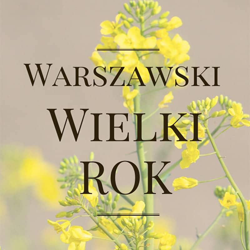 Warszawski Wielki Rok
